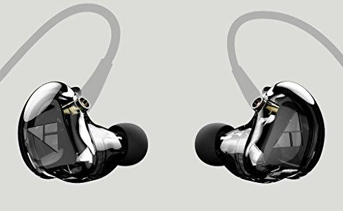 iBasso IT03 High Resolution In-ear Monitor Earphones