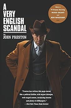 Very English Scandal Murder Establishment ebook product image