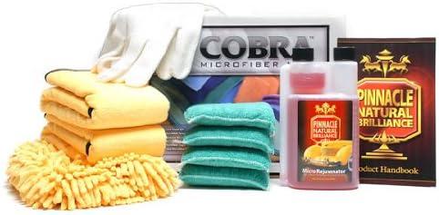 Cobra Microfiber Starter Kit