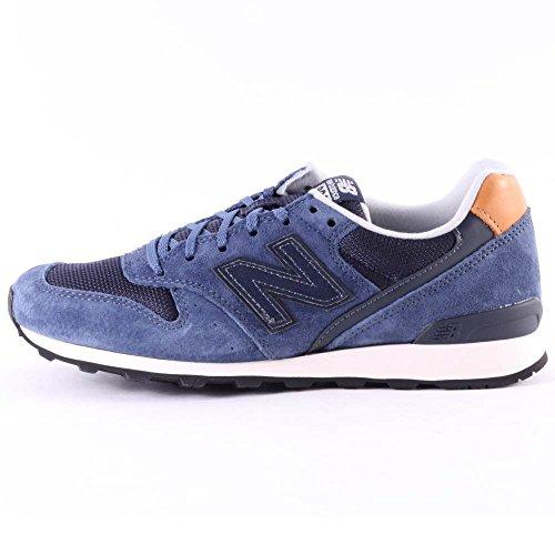 New Balance Wr996gc - Zapatillas Mujer Azul