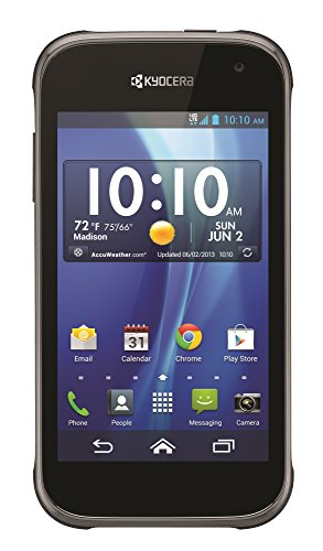 Kyocera Hydro XTRM - No Contract - (US Cellular)