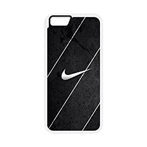 Personalized Durable Cases iPhone 6s 4.7 Inch Cell Phone Case White Just Do It Rpwvo Protection Cover