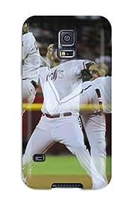 arizona diamondbacks MLB Sports & Colleges best Samsung Galaxy S5 cases 4306004K222241597