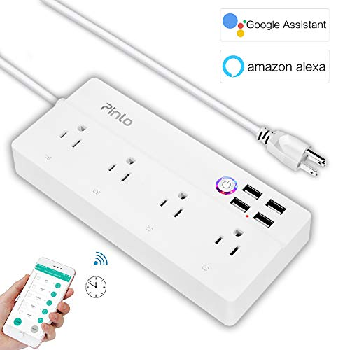 Top 9 Google Home Smart Surge Protector