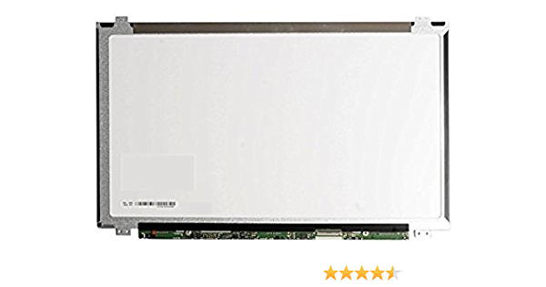 Generic New 15.6 IPS FHD 1080P Laptop LED LCD Replacement Screen//Panel Compatible with MSI GL62/ 6QF-634NE