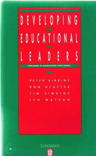 Developing Educational Leaders: International Intervisitation Programme, 1990
