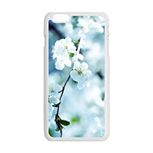 Personalized Creative Cell Phone Case For iphone 5 5s ,glam pear flowers bloosm