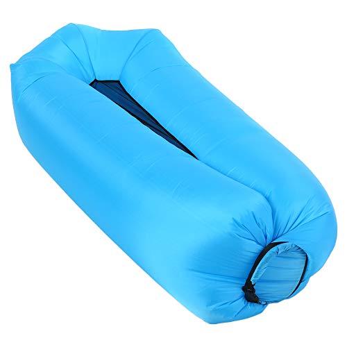 Lixada Inflatable Lounger Air Sofa Hammock Only $26.99
