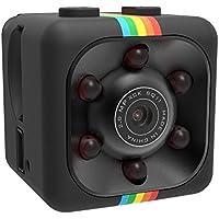 Borme Mini Full HD 1080P DV Sports camera , Car recorder DVR For Home/Office/ With Night Vision/Black