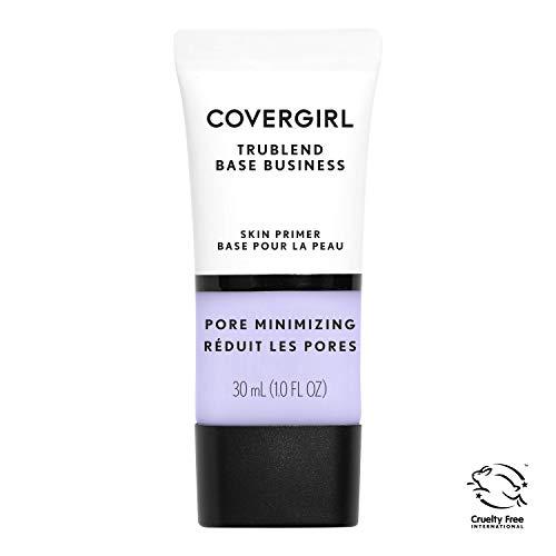 Covergirl Base Business Face Primer, Pore Minimizing 300, 1.01 Ounce
