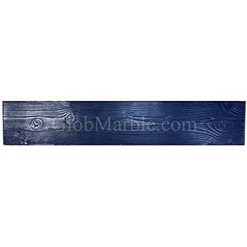 Amazon Com Wood Plank Concrete Stamp Set Wood Texture Stamp Mat