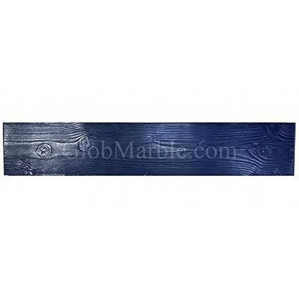 Wood Grain Texture Concrete Stamp Mats SM 5000 3 Plank Woodgrain
