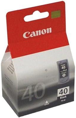 1 Original Cartucho de tinta para impresora Canon MX300: Amazon.es ...