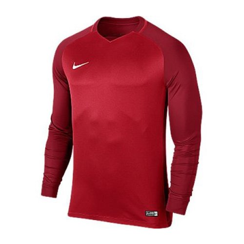 Nike ACG SS Polkango V Tee Women's T-Shirt university red/Gym red/White Ib12sMFgno