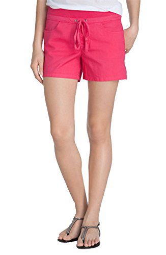 Splendid Drawstring (Splendid Drawstring Shorts (S, Pink))