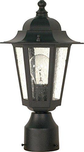 Nuvo Lighting 60/996 One Light Post Lantern