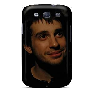 Snap-on Case Designed For Galaxy S3- Eurovision Song Contest Peter Nalitch Friends Peter Nalitch Eurovision