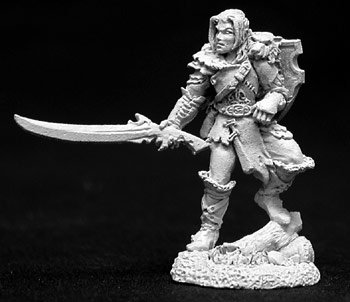 Which are the best dark sword miniatures druid available in 2020?