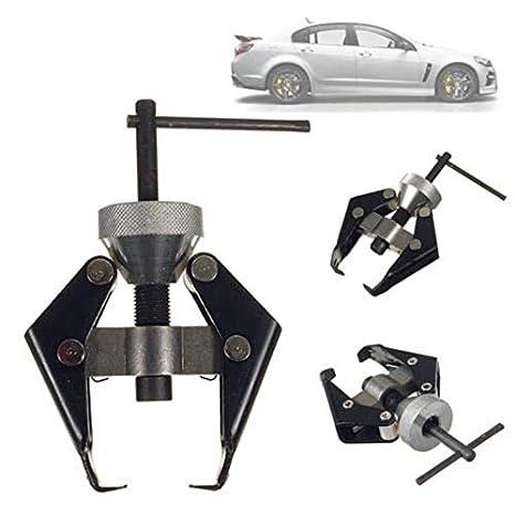 Soulitem - Herramienta extractora de Brazo para Coche, camión, Extractor de terminales, rodamientos y extracción, 6 a 28 mm: Amazon.es: Hogar