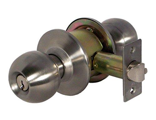 Cylindrical Knob - 9
