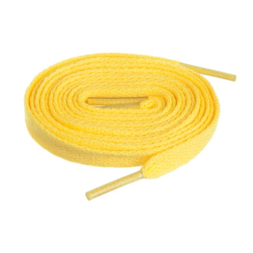 18 Toy Rope - BIRCH's Shoelaces in 27 Colors Flat 5/16