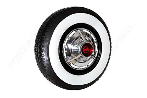 Street Rod Tires - 3