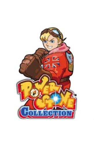 Power Stone Collection - PSP/Vita