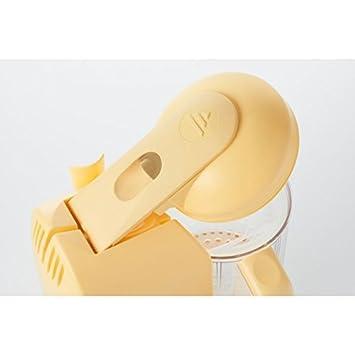 Cuiseur Mixeur B/éaba Babycook Solo MACARONS Edition Limit/ée UK IMPORT - Couleur: Vanille Processeur Alimentaire 4-en-1