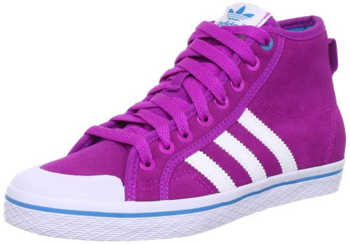 adidas  Honey stripes mid,  Sneaker donna