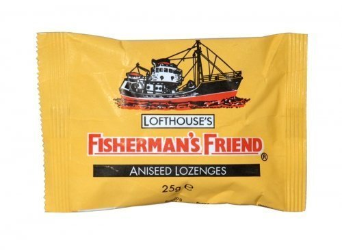 The 10 best aniseed fisherman 2020