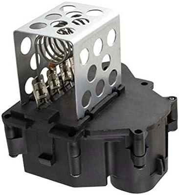 OEM 8241001 - Motor de ventilador (resistencia del relé de ...