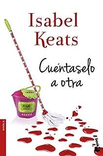 Cuéntaselo a otra par Keats