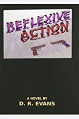 Reflexive Action by D. R. Evans (2008-03-10) Paperback