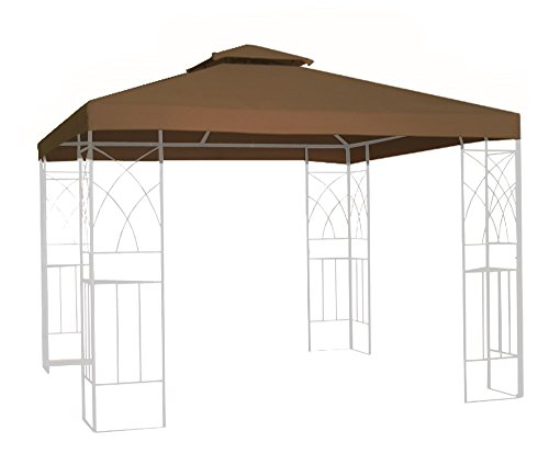 10 Gazebo Replacement Top - 3