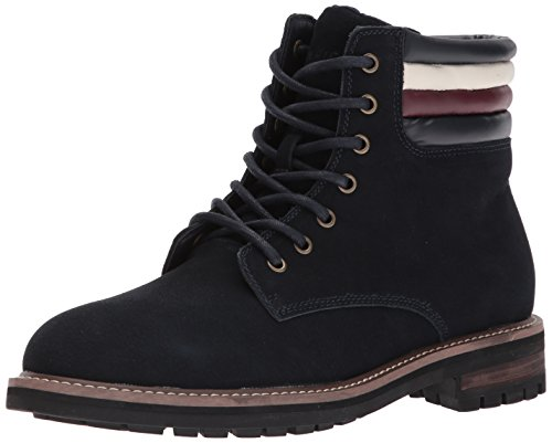 Image of Tommy Hilfiger Men's Halle Combat Boot