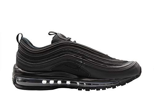 Air Nike black black Da Basse Ginnastica Scarpe 001 white 97 Nero Max Uomo pdq1wrd