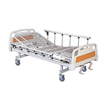 kosmocare hospital bed