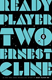 Book Cover: Ready Player Two: A Novel