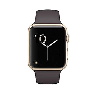 Apple Watch Series 2 Smartwatch (Refurbished)