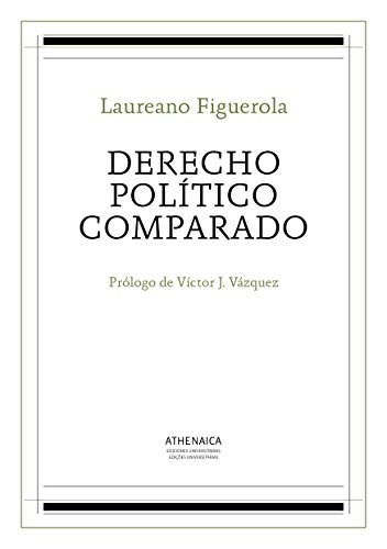 Descargar Libro Derecho Político Comparado Laureano Figuerola Ballester