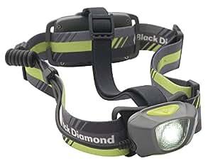 Black Diamond Stirnlampe Sprinter - Linterna frontal, color verde, talla one size