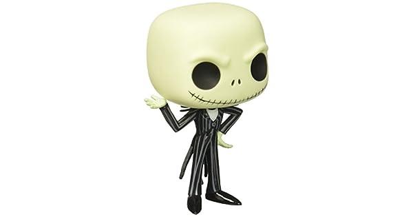 Amazon.com: Funko POP Disney Muñeco de vinilo de Jack ...