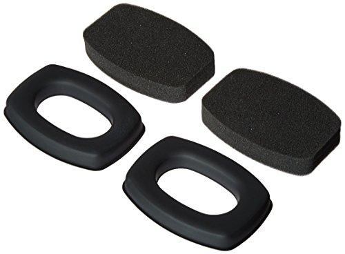 Howard Leight by Honeywell Hygiene Kit for Leightning L3/L3H/L3N/L3Hv And Viking V3 Earmuffs (1012000) ()