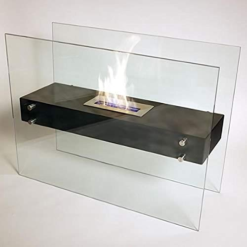- Nu-Flame La Strada Ethanol Fireplace