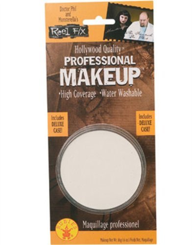 Professional Makeup White -