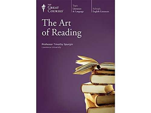 The Art of Reading by The Teaching Company