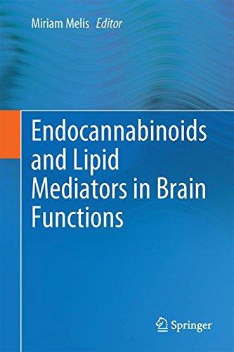 Endocannabinoids and Lipid Mediators in Brain Functions