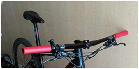 1Pair Bike Racing Bicycle Motorcycle Handle Bar Foam Non-slip Sponge Grip Covers