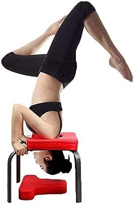 Headstand Bench Yoga Aids Silla de Entrenamiento Headstand ...