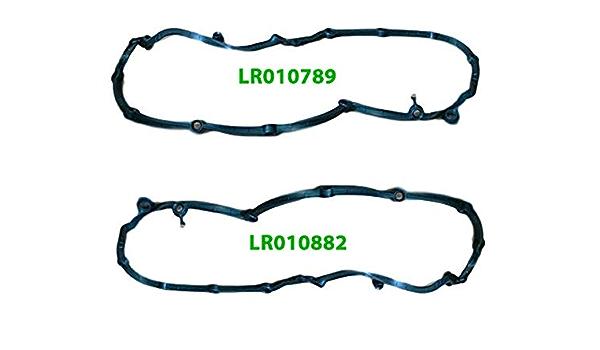 Genuine LAND ROVER THROTTLE BODY SEAL RANGE ROVER 10-12 13 RANGE ROVER SPORT 10-13 LR4 LR011999